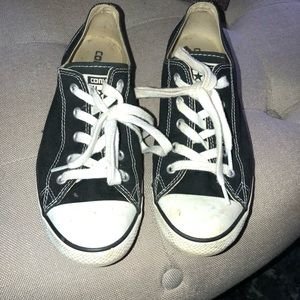 Shoes - Converse size 9
